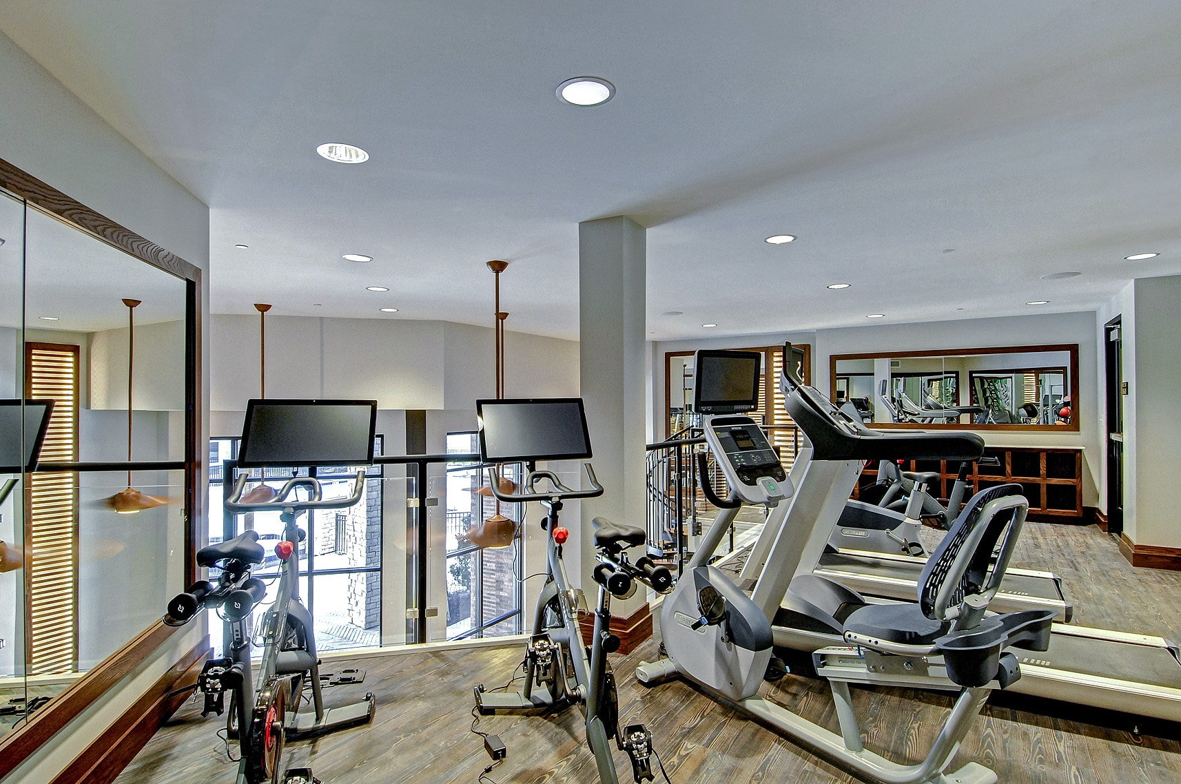 fitness center-Maybrook luxury apartments on main line__DSC2276_78_80 web